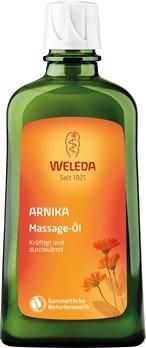 Weleda : Arnika Massage-Öl (200ml)