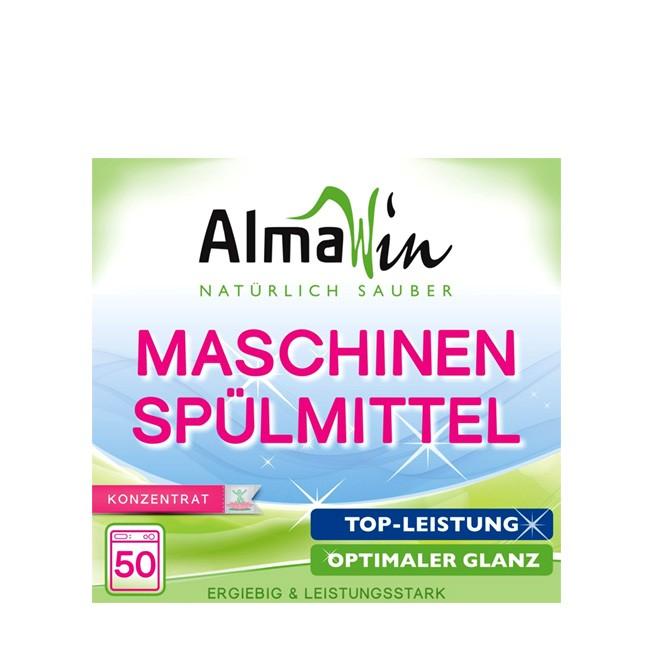 Geschirrspülmaschinen Waschmittel Pulver für 50 Waschgänge von AlmaWIN
