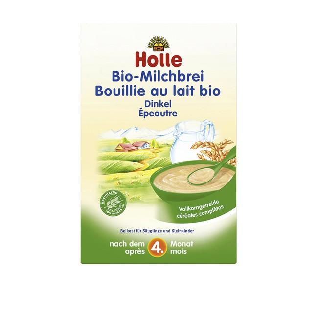 Bio Fertigmilchbrei-Flocken mit Dinkelvollkorn 250g von Holle