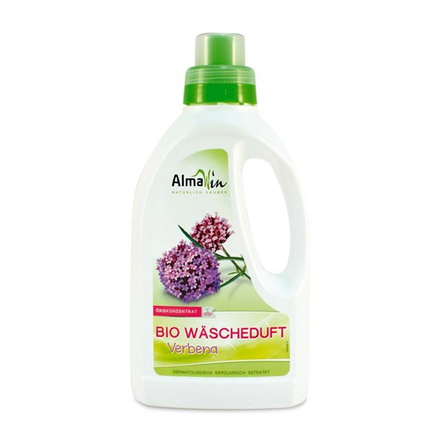 Bio Wäschduft mit Verbena (Eisenkraut-Extrakt) von AlmaWin