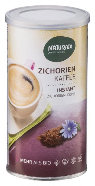 Naturata : Instant Zichorienkaffee Dose, bio (110g)