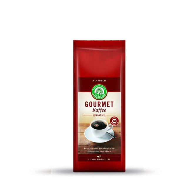 Lebensbaum Gourmet Kaffee, 500g