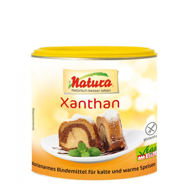 Xanthan von Natura (100g) DZG zertifiziert