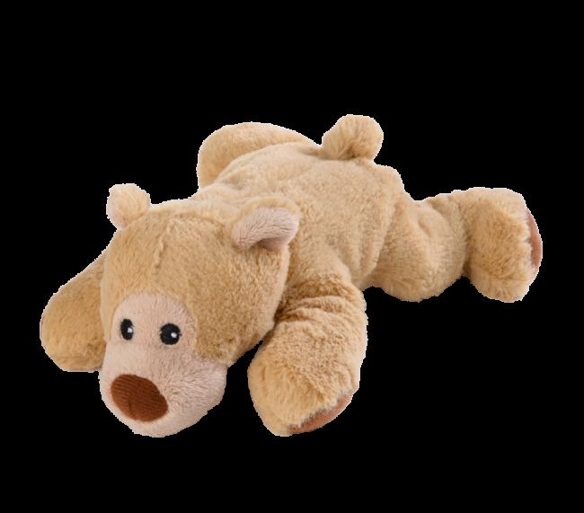 Warmies : MINIS Bär liegend (1 Stk)
