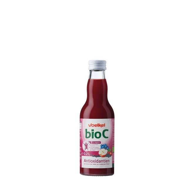 Voelkel : Bio C-Antioxidantien Saft, bio (0,2l)