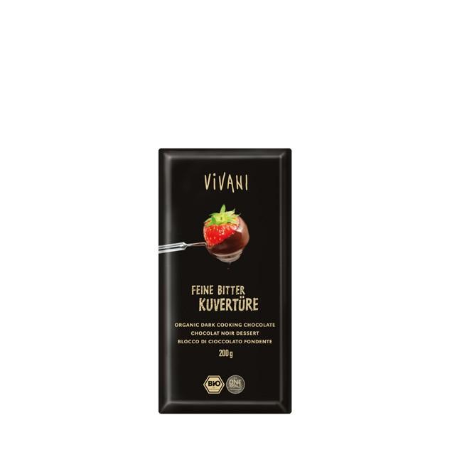 vivani-bitter-kuvertüre-vegan-organic-bio