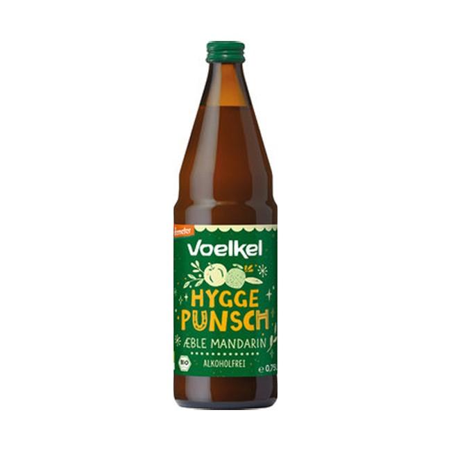 Voelkel Hygge Punsch Apfel Mandarine, demeter (0,75l)