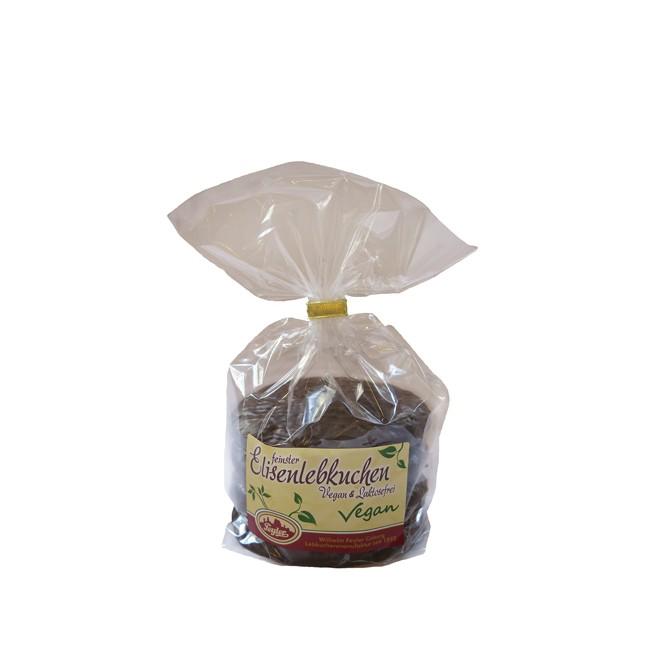 Feyler : Vegane Elisenlebkuchen mit Schokolade (240g)