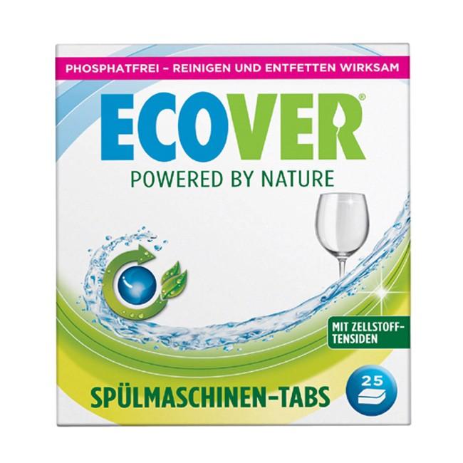 Spülmaschinen-Tabs-Ecover-500g