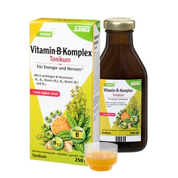 Salus : Vitamin-B-Komplex Tonikum (250ml)**