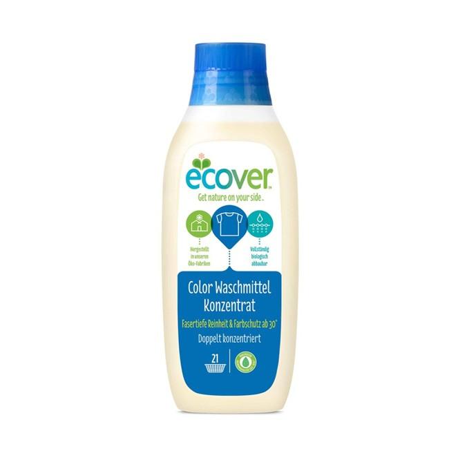 Ecover Flüssigwaschmittel Konzentrat 750ml