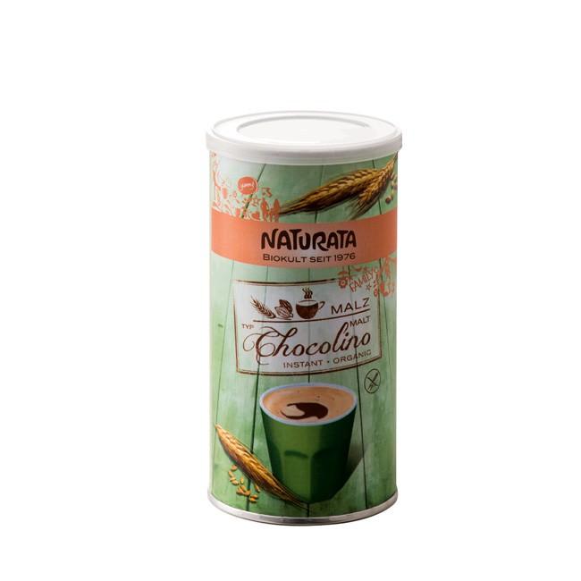 Naturata Chocolino Malzkaffee Instant 175g
