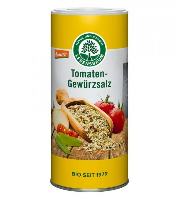 Lebensbaum : Tomaten-Gewürzsalz Streuer, bio (150g)