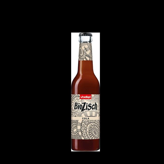 Voelkel-Biozisch-Cola