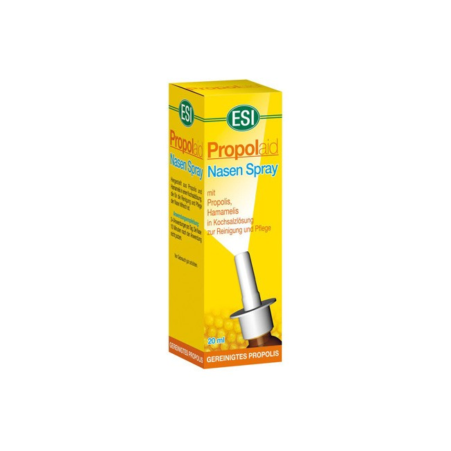 ESI Propolaid: Propolis Nasen-Spray -20 ml