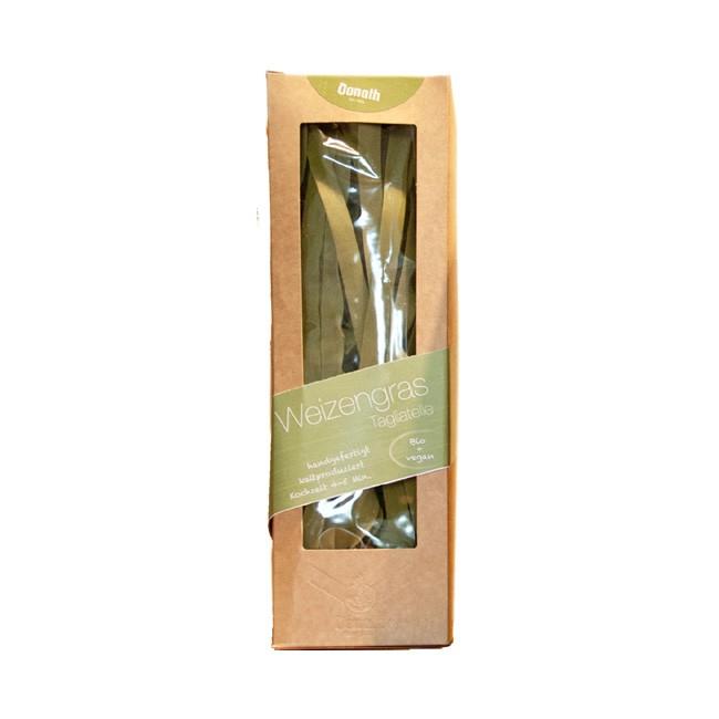 Donath Mühle die besondere Pasta : Weizengras Tagliatelle 250g