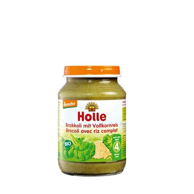 holle-brokkoli-vollkornreis-demeter-190g