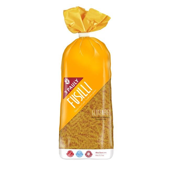 Mais-Kichererbsen Fusilli glutenfrei von 3 Pauly