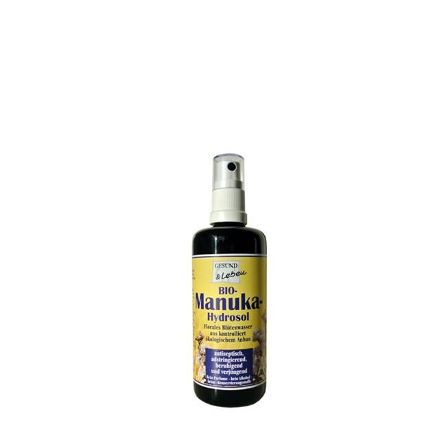 Gesund und Leben Manuka-Hydrosol, bio 50ml