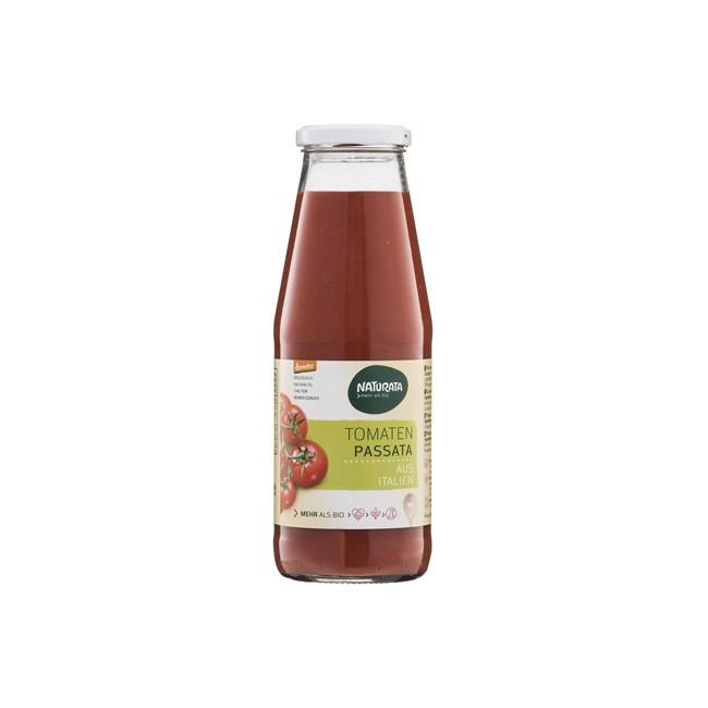 Naturata: Tomaten Passata, demeter (700g)