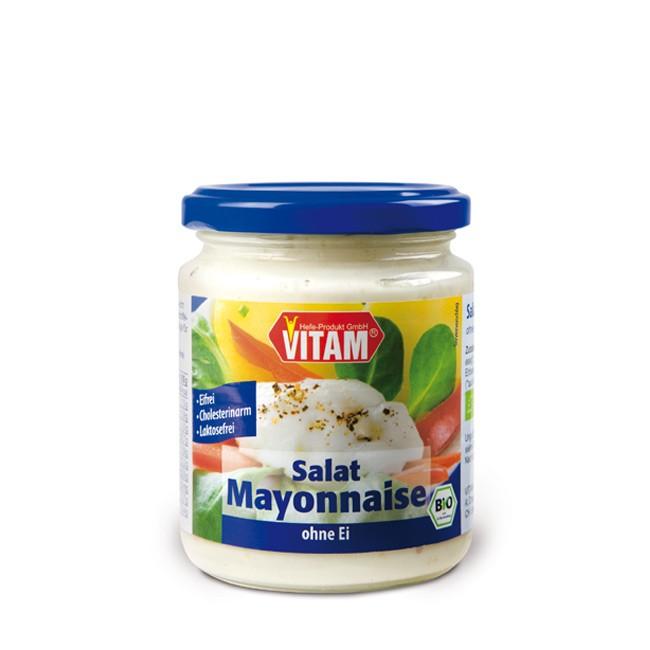 Vegane Mayonnaise von Vitam