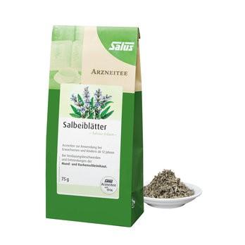 Salus : Salbeiblätter Tee