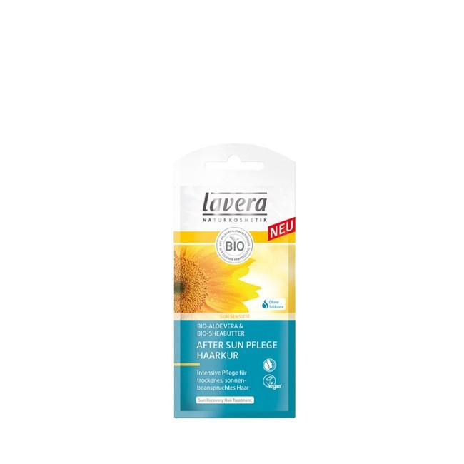 Lavera After Sun Pflege Haar Kur 20ml20ml pflegt intensiv und schenkt viel Feuchtigkeit