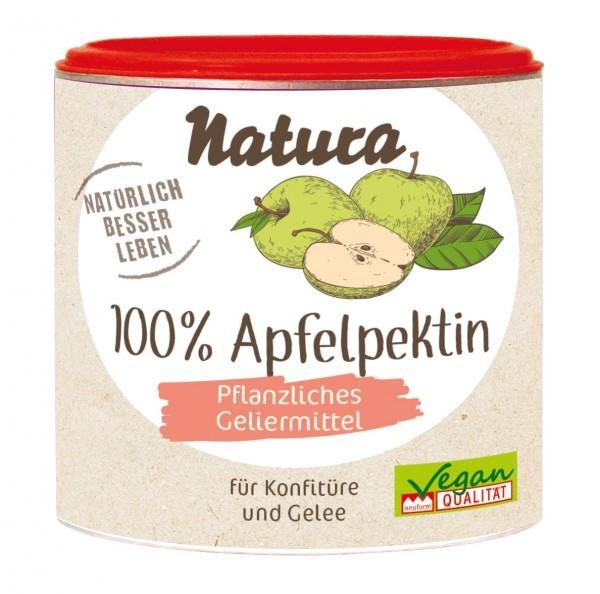 Natura : Apfelpektin rein (100g)