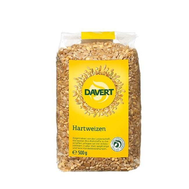 davert-hartweizen-bio-500g