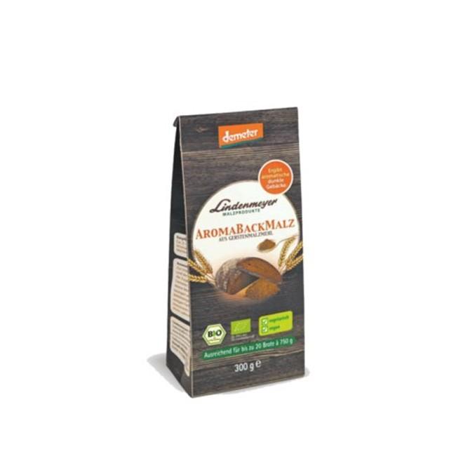Donath Mühle: Aroma Backmalz, demeter (200g)