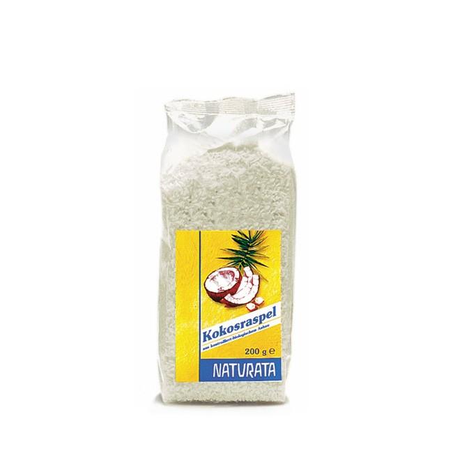 Naturata-Kokosraspel-200g