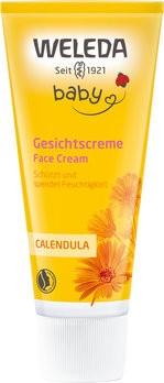 Weleda : Calendula Gesichtscreme (50ml)