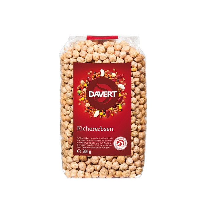 davert_Kichererbsen-bio-500g