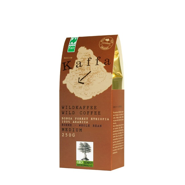 Kaffa-medium-ganze-Bohne-250g