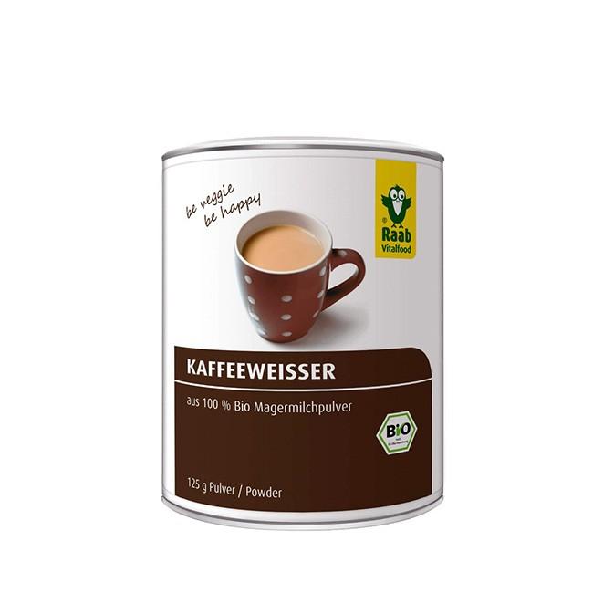 Raab Bio Kaffeeweißer Pulver - 125g Dose lange haltbar