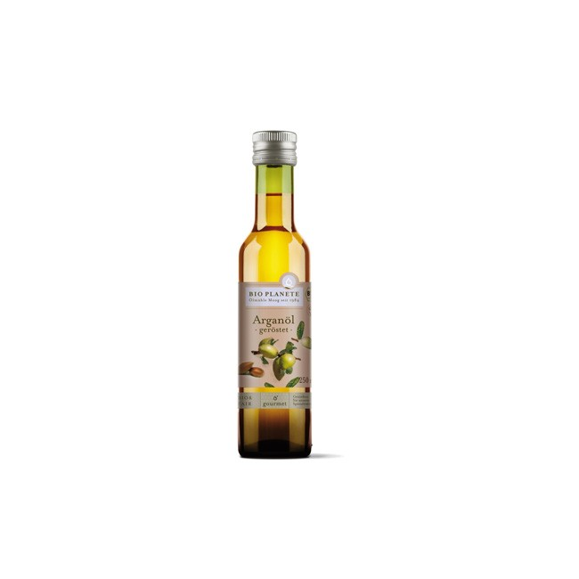 Arganöl von Bio-Planete (250ml)