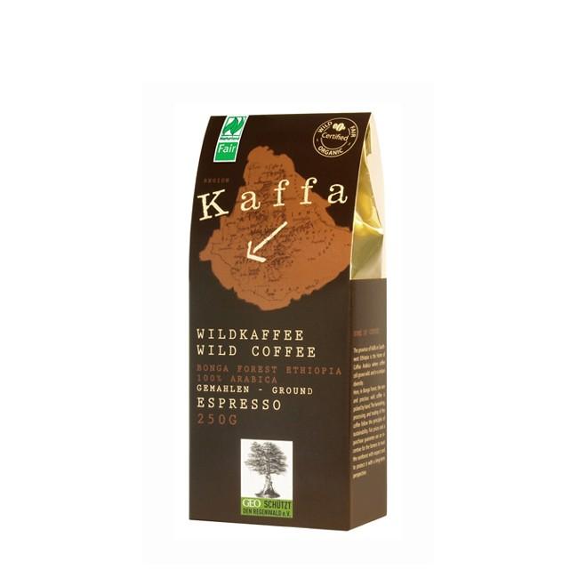 Kaffa-Espresso-gemahlen-250g