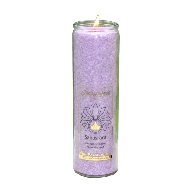 chakra-kerze-violett