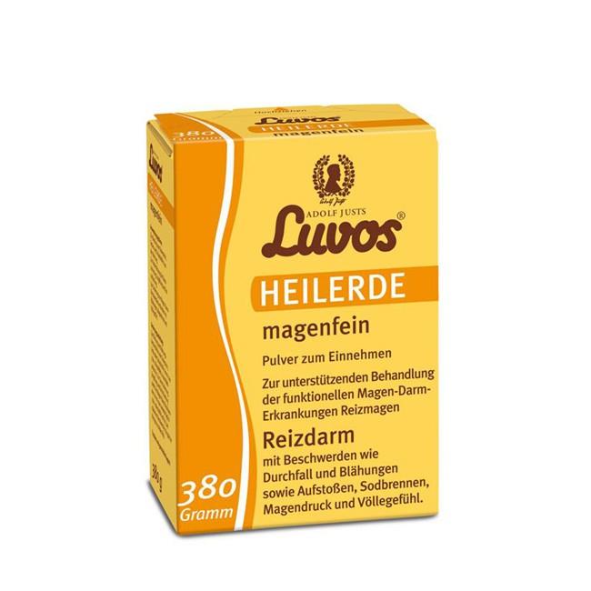 Heilerde von Luvos 380g - Pulver zum Einnehmen bei Reizmagen