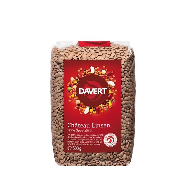 davert-chateau-linsen-bio-500g