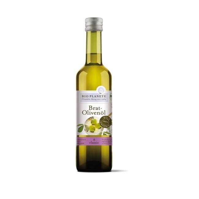 Bio Planète Brat-Olivenöl, bio 500ml
