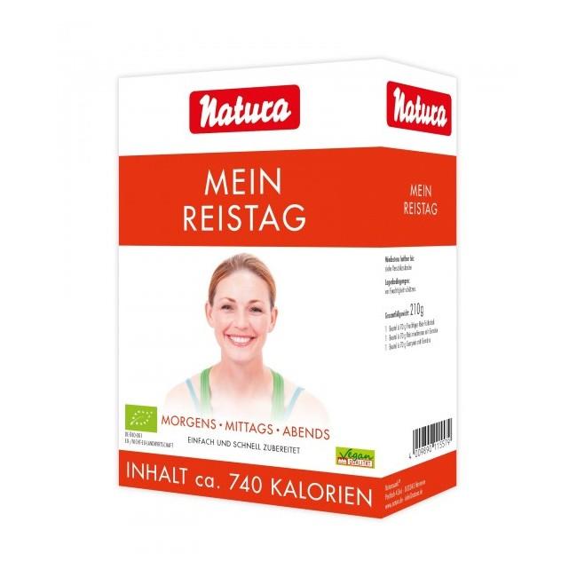 Natura : Mein Reistag, bio (1Stk)