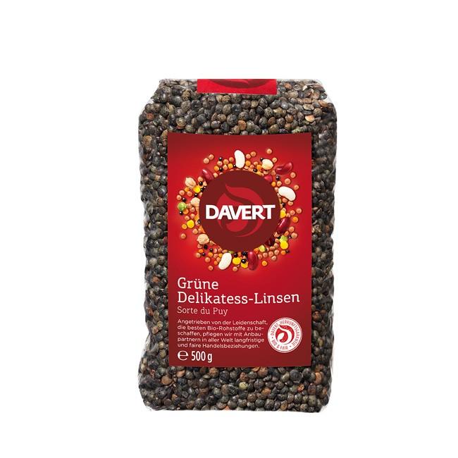 davert_Gruene_Delikatess_Linsen-bio-500g