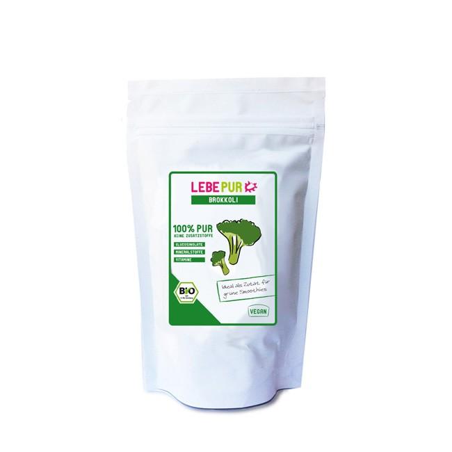 LebePur-Brokkoli-100g-Pulver