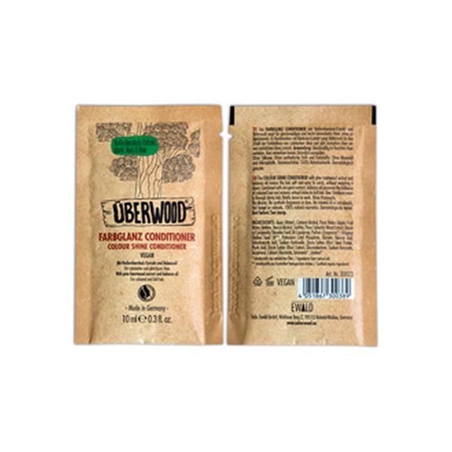 Überwood : Farbglanz Conditioner Sachet (10ml)