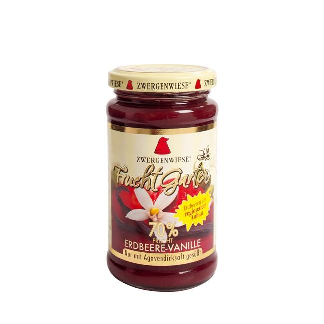 zwergenwiese-erdbeere-vanille-225g