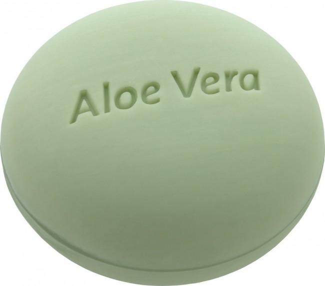 Speick : Badeseife Aloe Vera (225g)**