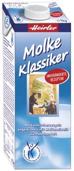 Molke Klassiker von Heirler (1l)