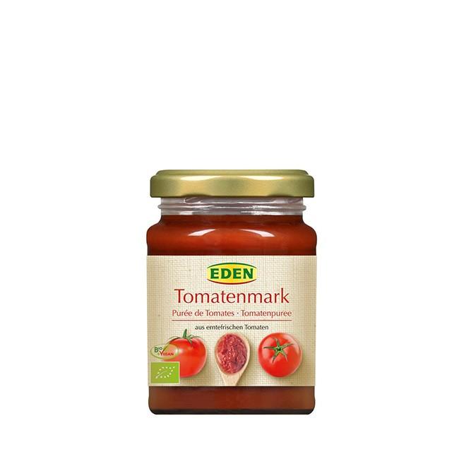 100g Tomatenmark von Eden aus italienischen Bio Tomaten