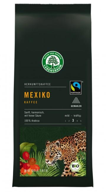 Lebensbaum : Mexico Kaffee gemahlen, bio (250g)